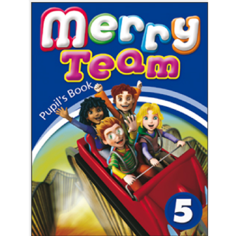 Merry Team - Pupil