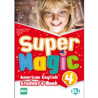Super Magic Student