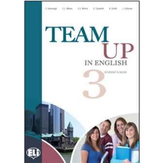 Team Up 3 Student