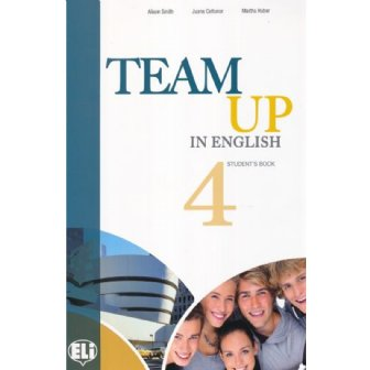 Team Up 4 Student