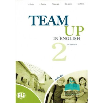 Team Up 2 Workbook