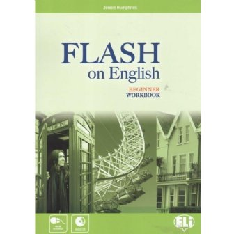 Flash on English - Workbook Beginner