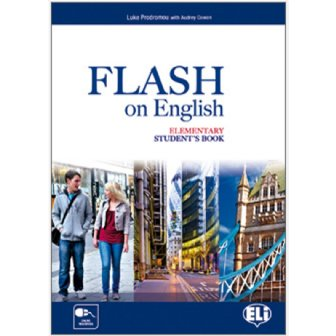 Flash on English - Student