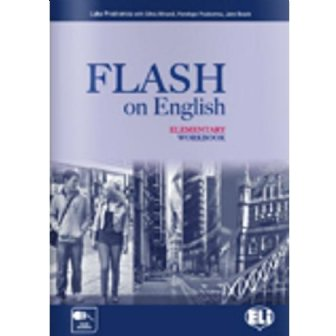 Flash on English - Workbook Elementary