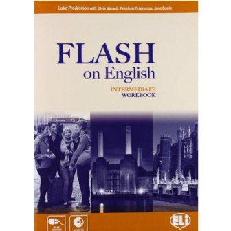 Flash on English - Workbook Intermediate