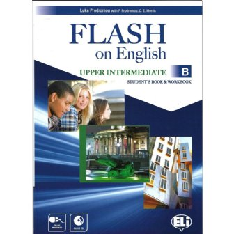 Flash on English Student