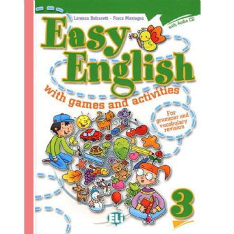 Easy English with games...3