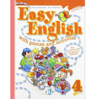 Easy English with games...4