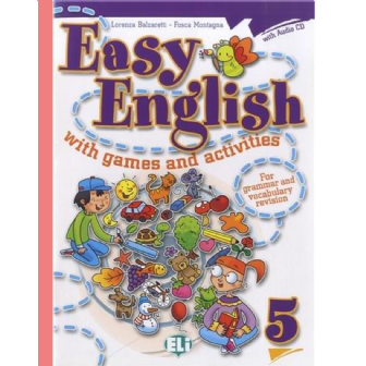 Easy English with games...5