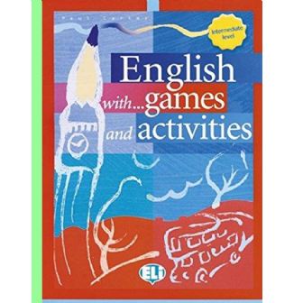 English with… Games and Activities - Intermediate