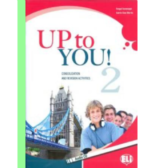 Up to You! 2