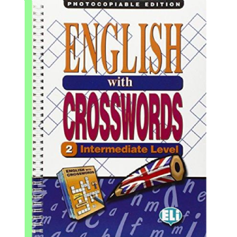 English with crosswords 2 Photocopiable Edition