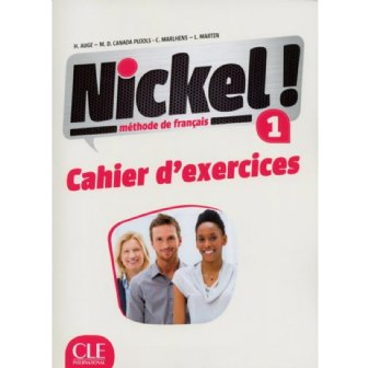 NICKEL 1 CAHIER A1