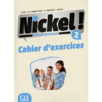 NICKEL 2 CAHIER A2