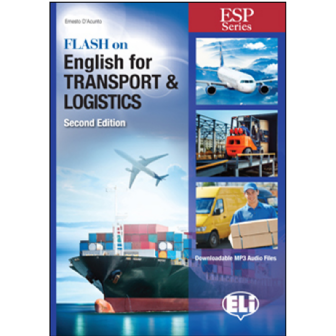 Flash on English for Transport & Logistics