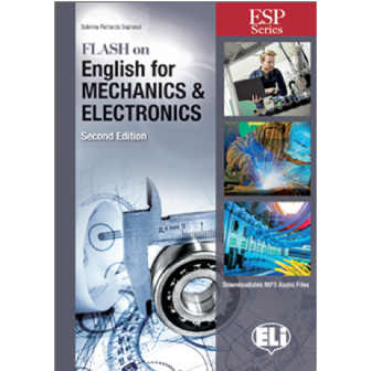 Flash on English Mechanics, Electronics & Technical Assistance