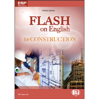 Flash on English for Construction