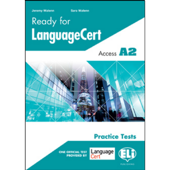 Ready for Language Cert - A2