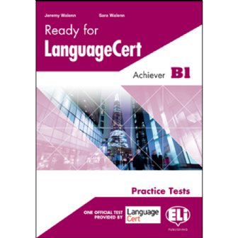 Ready for Language Cert - B1