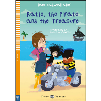 Katie, the Pirate and the Treasure