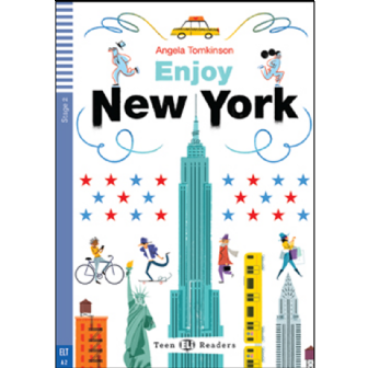 Enjoy New York